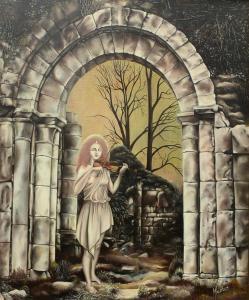 Musique intemporelle pour Fontroubade 1985