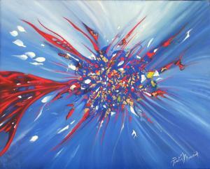 Explosion (41X33)